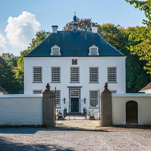 Het witte kasteel