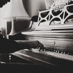 Beginnen met pianospelen - wat heb je nodig?